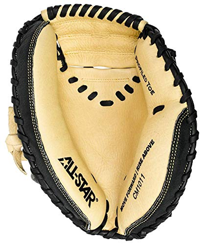 All-Star CM1011 LHT 31.5 Inch Youth Catchers Mitt Baseball Glove Lefty