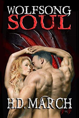 Wolfsong Soul