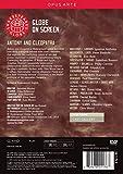 Shakespeare:Antony & Cleopatra [Jonathan Munby, Various] [OPUS ARTE : DVD] [2015]