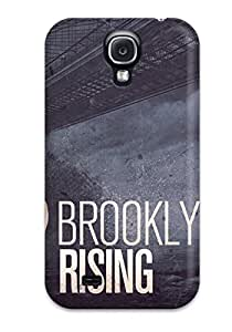 Best brooklyn nets nba basketball (13) NBA Sports & Colleges colorful Samsung Galaxy S4 cases