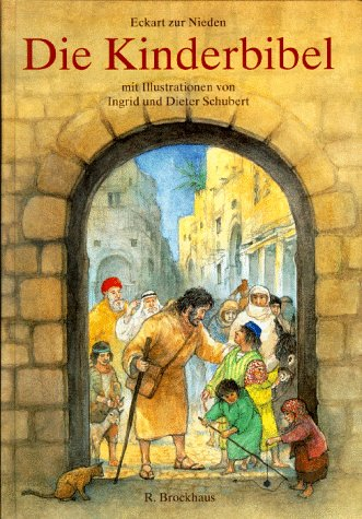 Kinderbibel