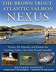 Image of the product The Brown Trout Atlantic that is listed on the catalogue brand of SKYHORSE.