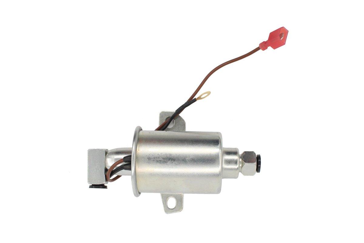 Electric Fuel Pump for Onan 5500 RV Generator Genset Emerald Plus Motor on