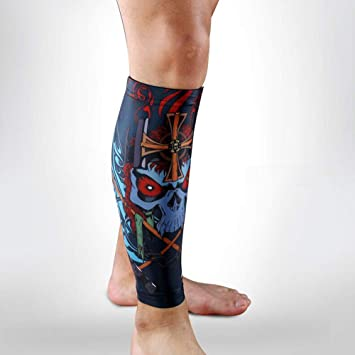 Delgada Anti-Tatuaje Calcetines Para Hombres Y Mujeres Protector ...