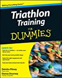 Triathlon Training for Dummies, Deirdre Pitney and Donna Mallery, 0470383879
