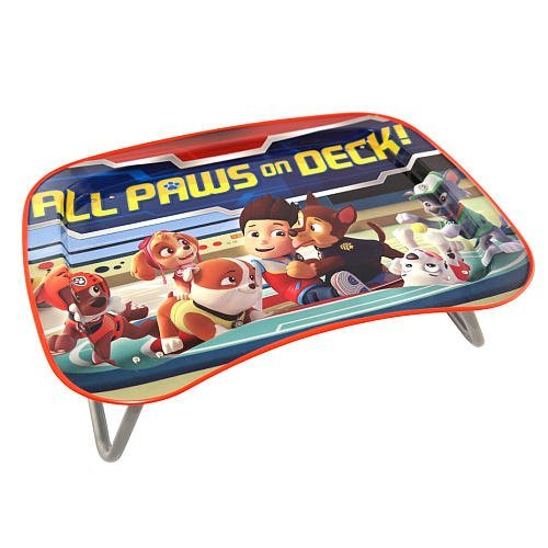 kids bed tray - 1