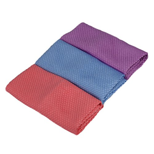 Zelta Microfiber Cleaning Cloths Absorbent product image
