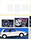 1988 Toyota Corolla FX and FX16 GTS Original Car