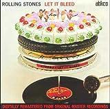 The Rolling Stones: Let It Bleed [Vinyl LP] (Vinyl)