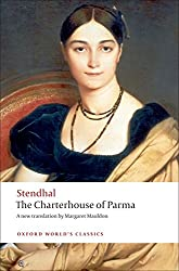 com stendhal books biography blog audiobooks kindle the charterhouse of parma oxford world s classics