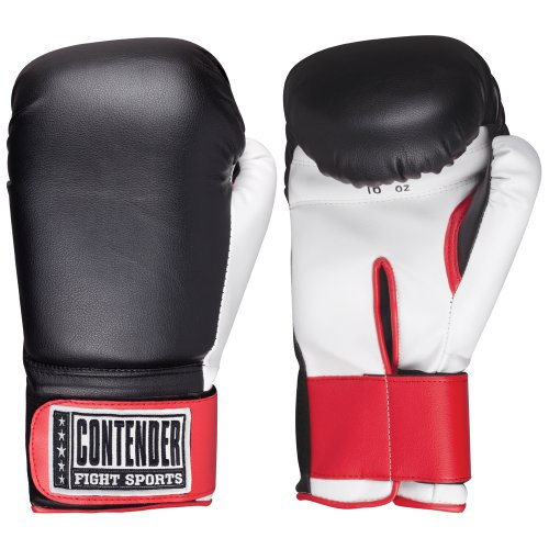Contender Fight Sports Super Soft Training Gloves (16-Ounce) ()