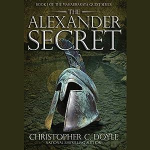 The Alexander Secret Audiobook