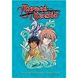 Rurouni Kenshin: TV Series Season 3