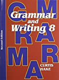 Grammar & Writing: Homeschool Kit Grade 8 2nd Edition