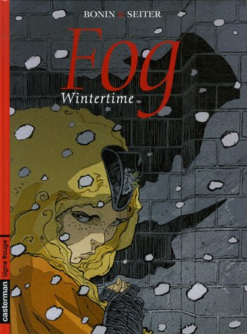 Fog, Tome 7 (French Edition)