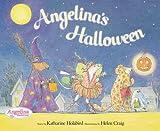Angelina's Halloween (Angelina Ballerina)