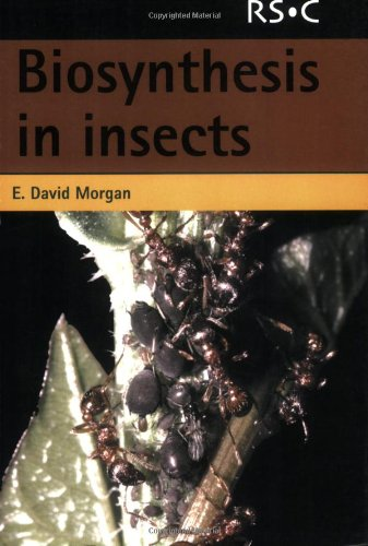 Biosynthesis in Insects