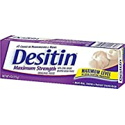 DESITIN Maximum Strength Diaper Rash Paste 4 oz