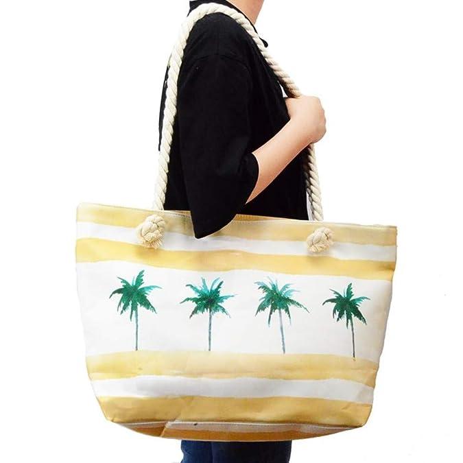 Amazon.com: Bolsa de playa, bolsa de playa, bolsa de playa ...