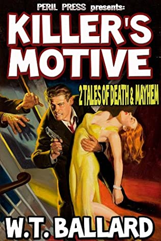 book cover of Killer\'s Motive