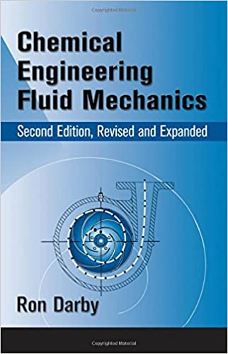 Amazon com: Chemical Engineering Fluid Mechanics, Revised