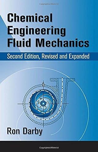amazon com chemical engineering fluid mechanics revised and rh amazon com