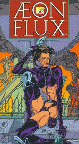 Aeon Flux [VHS] -
