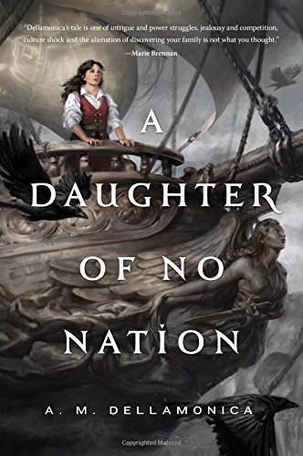 Daughter of No Nation cover