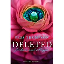 Deleted: Jackson and Maggie (Cliffside Bay Series Book 2)