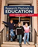 img - for Research Methods in Education by Check, Joseph W., Schutt, Russell K. (October 27, 2011) Paperback book / textbook / text book