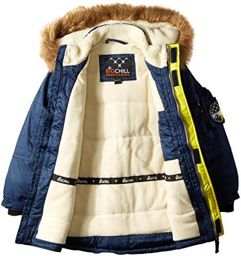 Navy Big ChillBig Big ChillBig Chill gxOng80q