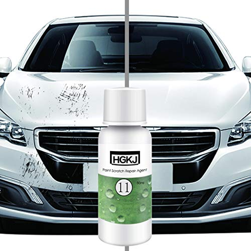 Polished Auto - B bangcool Auto Paint Scratch Repair Agent Polished Wax Scratch Remover Car Beauty Tool