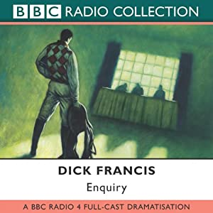 Enquiry (Dramatised) Radio/TV Program