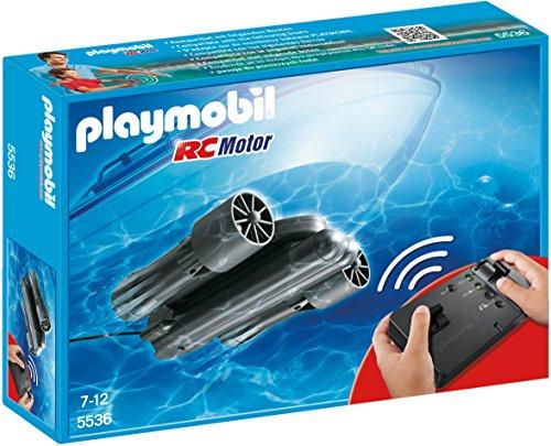 (PLAYMOBIL RC Underwater Motor)