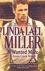 A Wanted Man: A Stone Creek Novel (Stone Creek series Book 2)