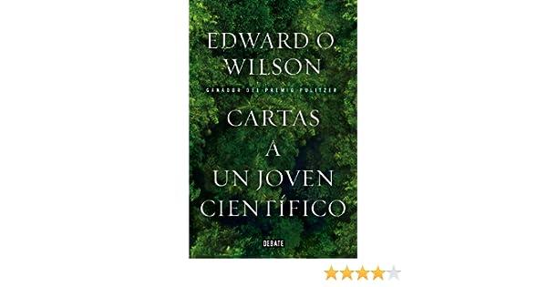 Cartas a un joven científico (Spanish Edition)