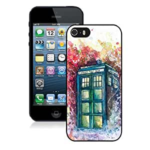 Fantasy art hard case for iPhone 5 5S