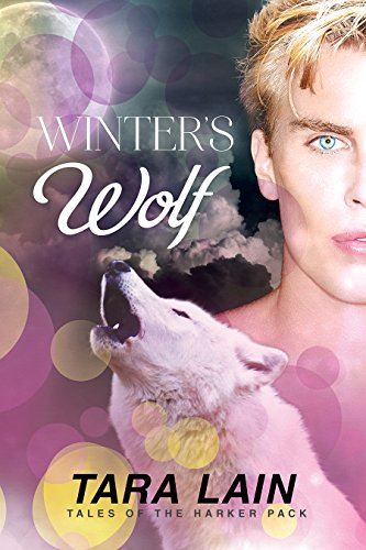 Winter's Wolf (Tales of the Harker Pack Book 3)