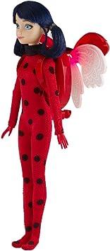 ladybug bambola