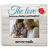 Best Banberry Designs Mom Plaques - BANBERRY DESIGNS Mother/Daughter Picture Frame Ceramic – The Review