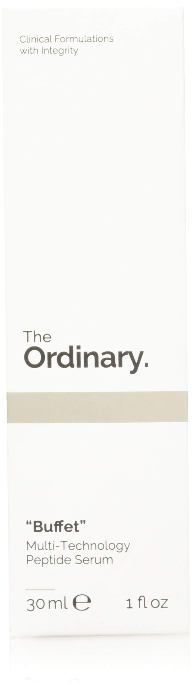 The Ordinary Buffet 30ml