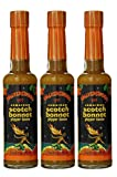Grocery Gourmet Food Best Deals - Walkerswood Scotch Bonnet Hot Sauce, 5-Ounce Bottles (Pack of 3)