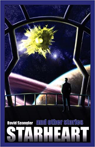 Book Starheart and Other Stories