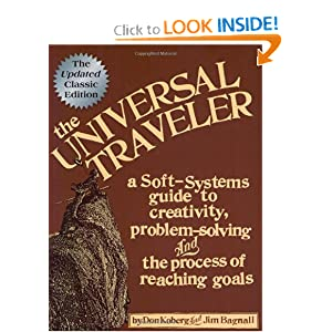 Crisp: Universal Traveler Don Koberg and Jim Bagnall