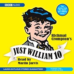 Just William 10 Radio/TV Program