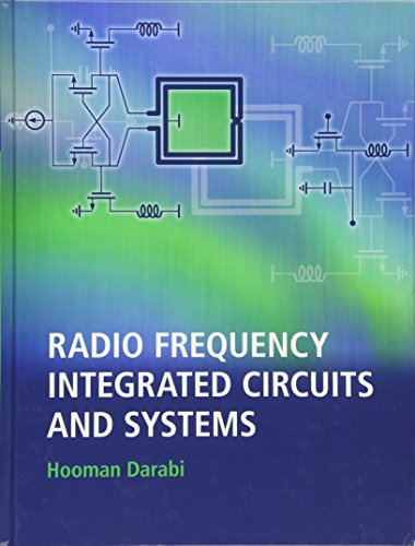 Radio Frequency Integrated Circuits and Systems ()