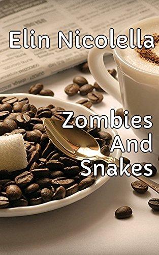 Zombie Snake - 3