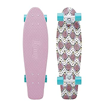 Penny Skateboards Buffy 27 Cruiser Complete Skateboard – 7.5 x 27