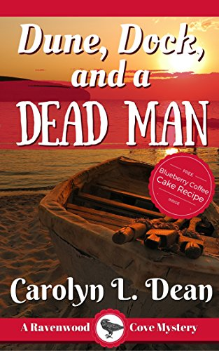 DUNE DOCK DEAD MAN Ravenwood ebook product image