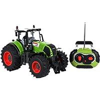 presentimer Juguete de Coche Tractor 2.4G teledirigido 1:16